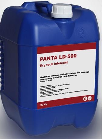 روان کننده کانوایر Dry Tech LD500